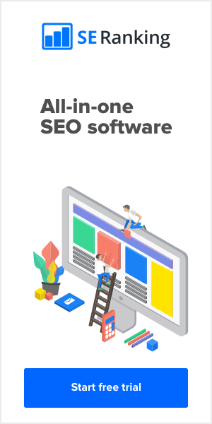 Free SEO Software